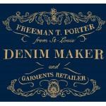denim maker