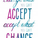 accept and change