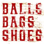 balls bag shoes