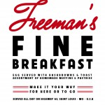 fine breakfast
