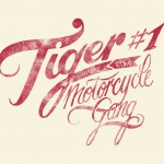tiger motorcycle gang